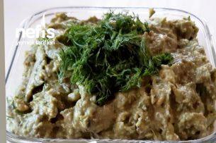 Kahvaltılık Sos (Avokado) Tarifi