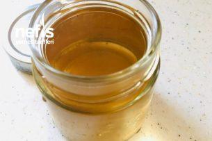 Baharatlı Soğuk Yeşil Çay Tarifi