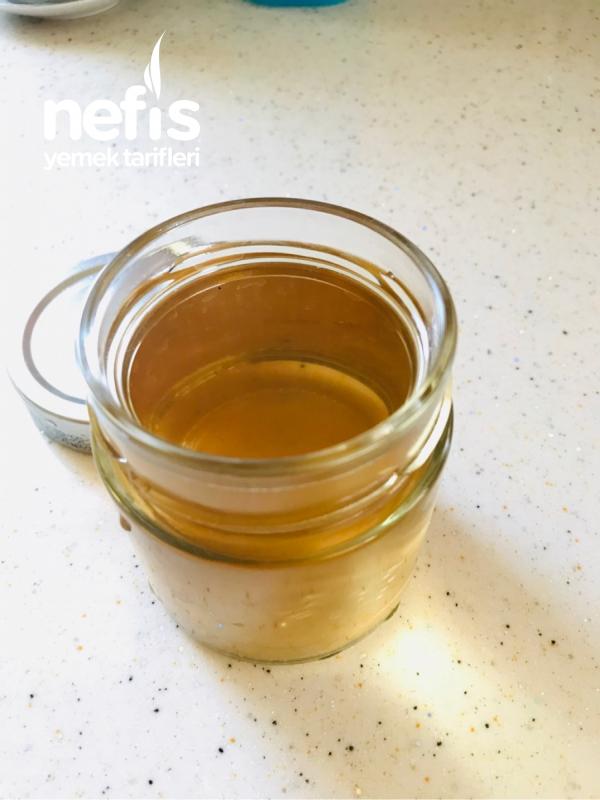 Baharatlı Soğuk Yeşil Çay