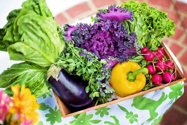 Sonbaharda Yiyebileceğiniz En Şifalı 7 Sebze Tarifi