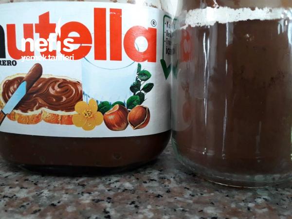 Çikolatalı Kahve! (Herşey Yakışıyor)