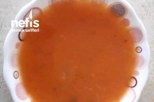Düğürcük Çorbası Tarifi