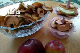 Elma Kurusu (Kışlık) Tarifi