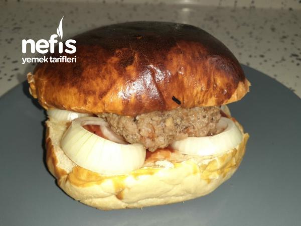Enfess Bir Hamburger