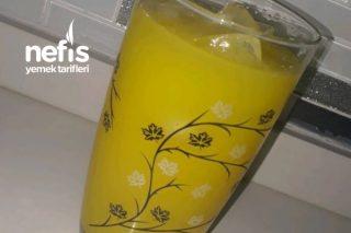 Limonata Ev Yapımı Tarifi