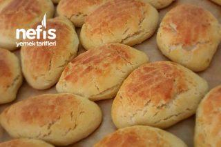 Mayasız Peynirliler ( Poğaça ) Tarifi