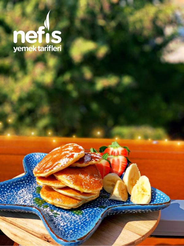 Nefis Pancake