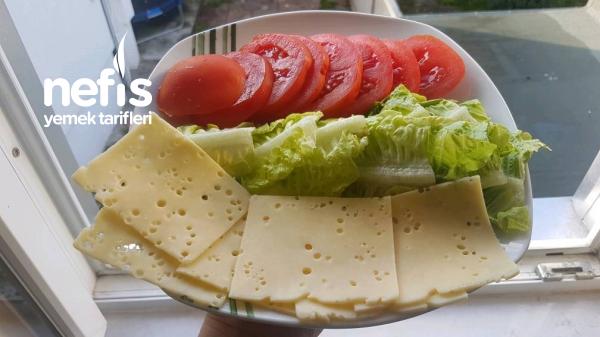 Okul Sandviçi
