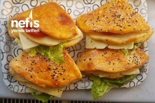 Okul Sandviçi Tarifi