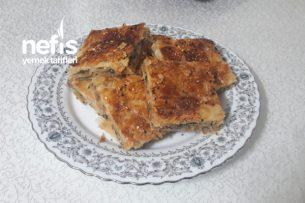 Tandır Böreği (Kayseri) Tarifi