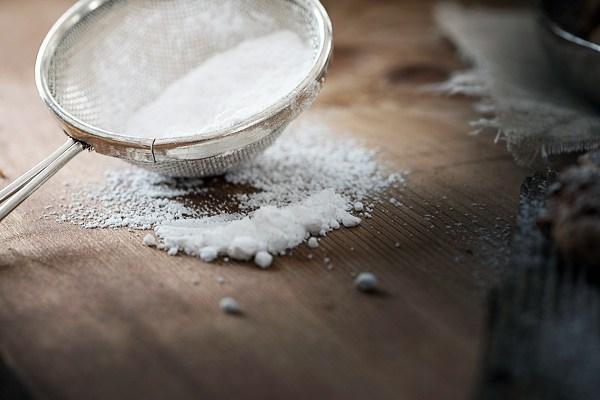 kabartma tozu yerine karbonat
