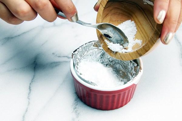 1 paket kabartma tozu yerine ne kadar karbonat kullanılır
