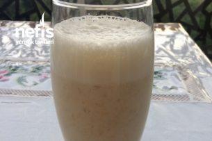 Muzlu Süt Tarifi