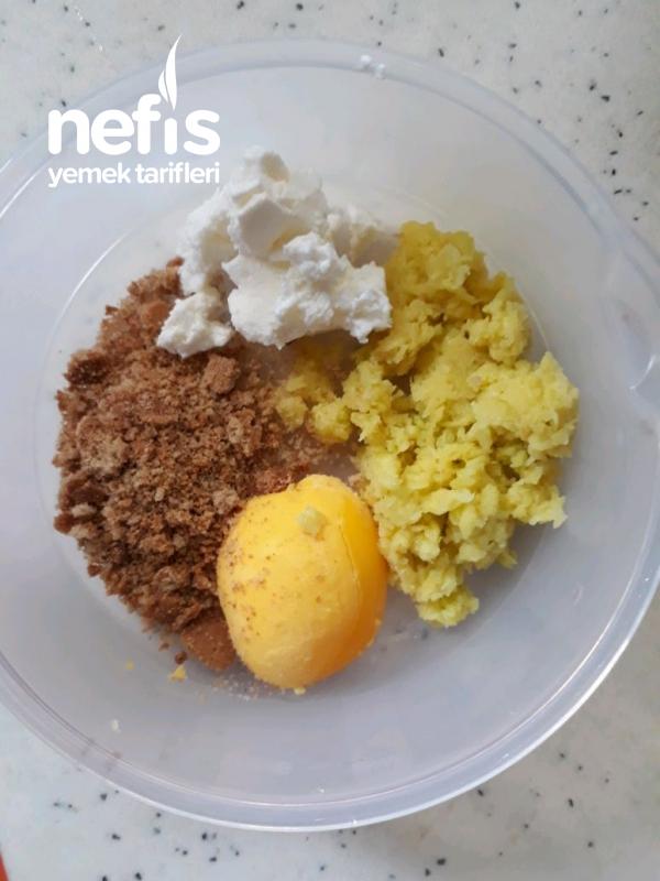 +7 Avokadolu Bebek Kahvaltısı