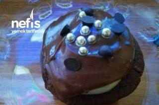 Cupcake (Hazır Kek İle) Tarifi