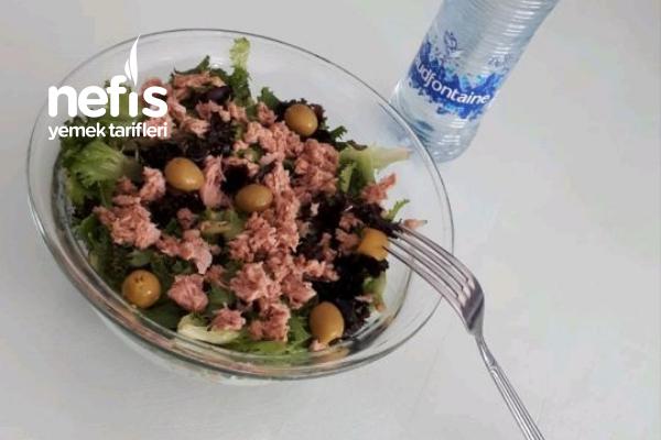 Diyet Salatası