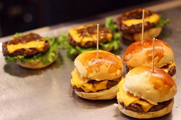 istanbul hamburgerciler 2019