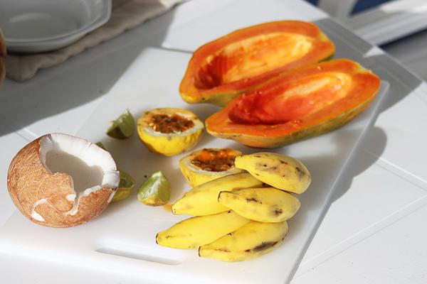 papaya faydaları