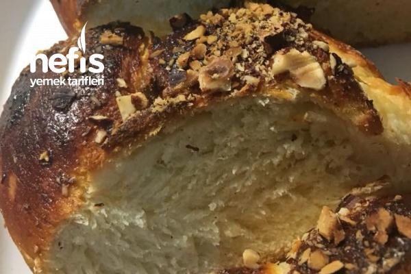 Paskalya Çöreği (Nefis Bir Lezzet ) Tarifi