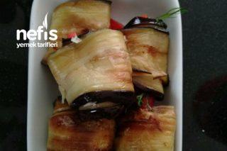 Patlıcan Rulo Tarifi