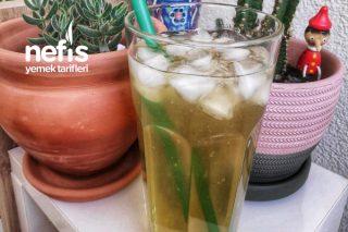 Soğuk Naneli Yeşil Çay Tarifi