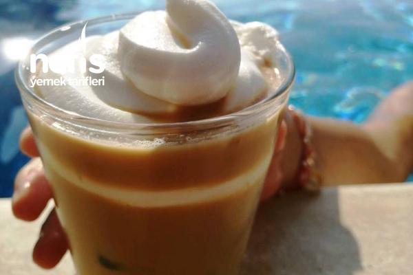 Ice Coffee Tarifi