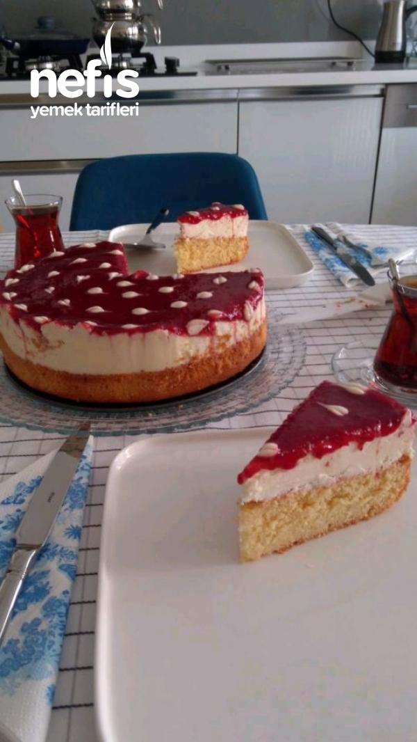 Yaz Pastası