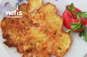 +9 Ay Bebişlerimizin Kahvaltısına Omlet Tarifi