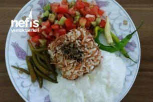 Pratik Pirinç Pilavı Tarifi