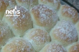 Sütlü Japon Çöreği Tarifi