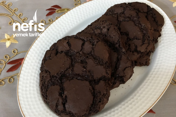 Browni Cookie