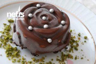Dondurucuya Mozaik Pastayı At Misafir Gelince Çıkar Tarifi