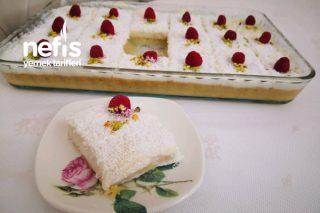 Gelin Pastası Tarifi / Tam Tutan Tarif (Videolu)