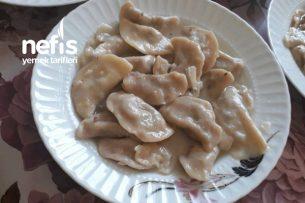 Medinenin Meşhur Sade Sulu Böreği (Maraşın Yöresel Lezzeti) Tarifi
