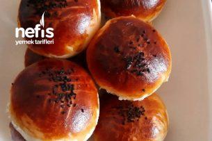 Pastane Poğaçası (Hazır Poğaçalara Son Vazgeçilmeziniz Olacak) :-) Tarifi