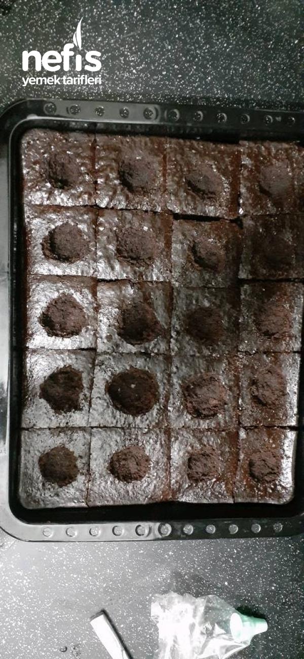 Deli Orman Pastası (En Freshinden)