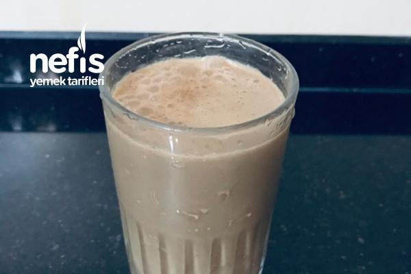 Dondurmalı Soğuk Kahve Tarifi