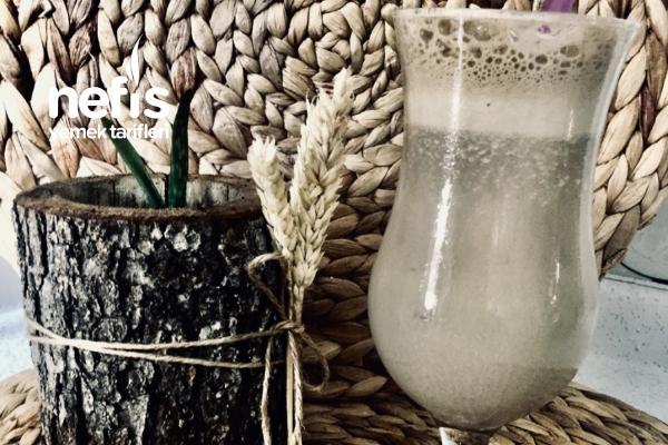 Kokteyl Milkshake Tarifi