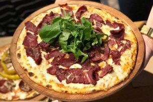pizza locale menü fiyatları 2019