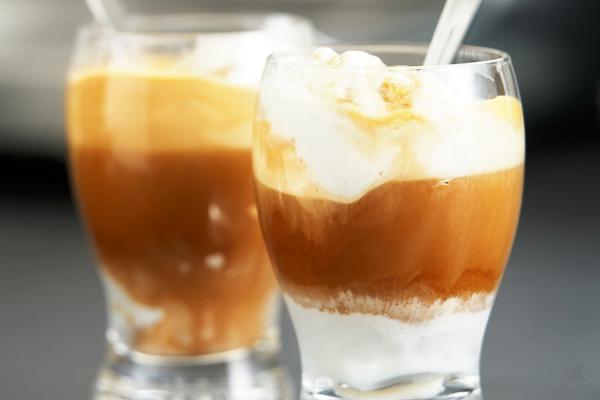 affogato kahve