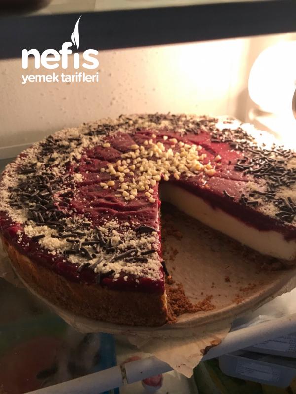 Cheesecake Tarifim
