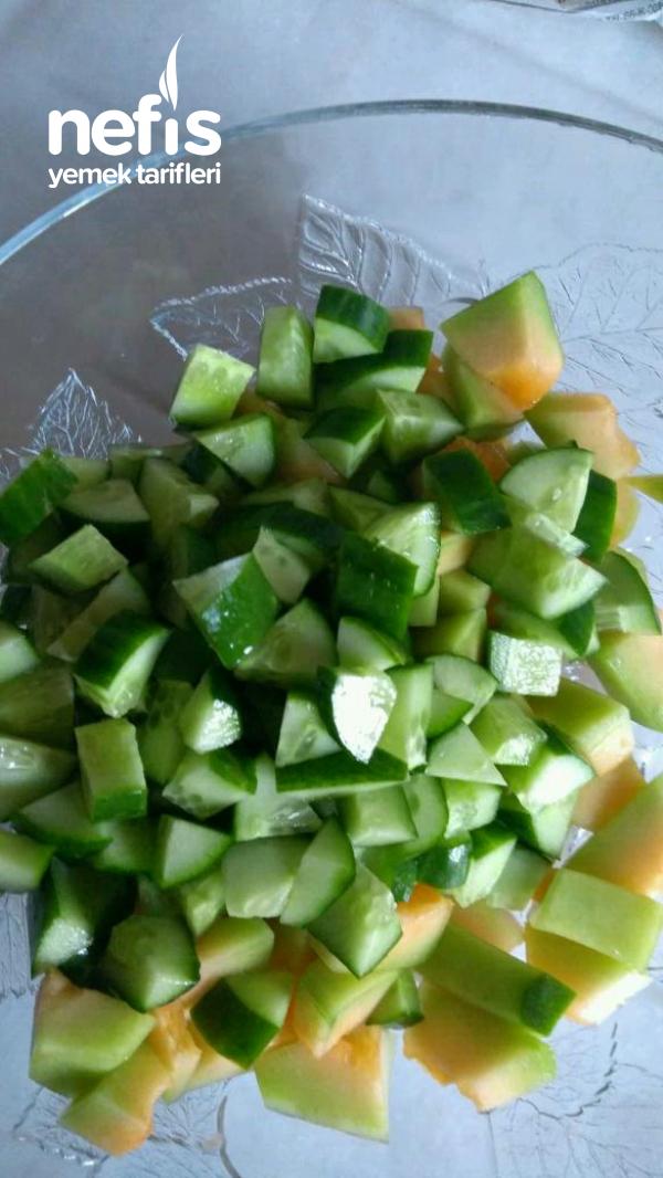 Kelek Salatası