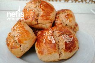 Mardin Kıliçesi (Mardin Çöreği) Tarifi