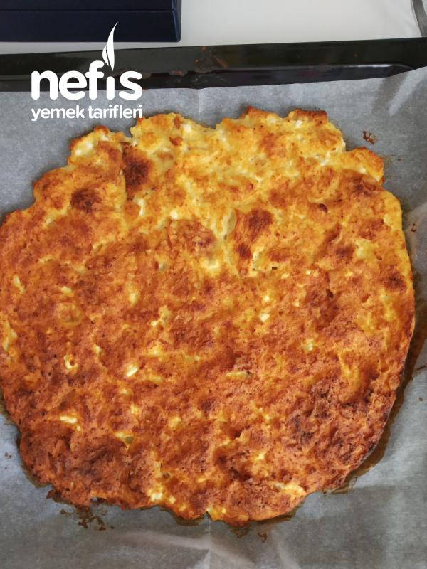 Bayat Ekmek Böreği