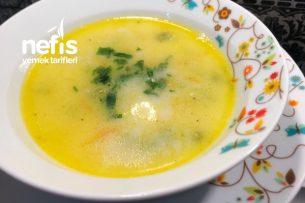 Çamlıca Çorbası Tarifi