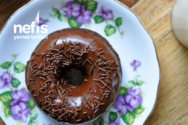 Pratik Donut Tarifi
