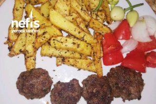 Sağlıklı Akşam Yemeği Tarifi