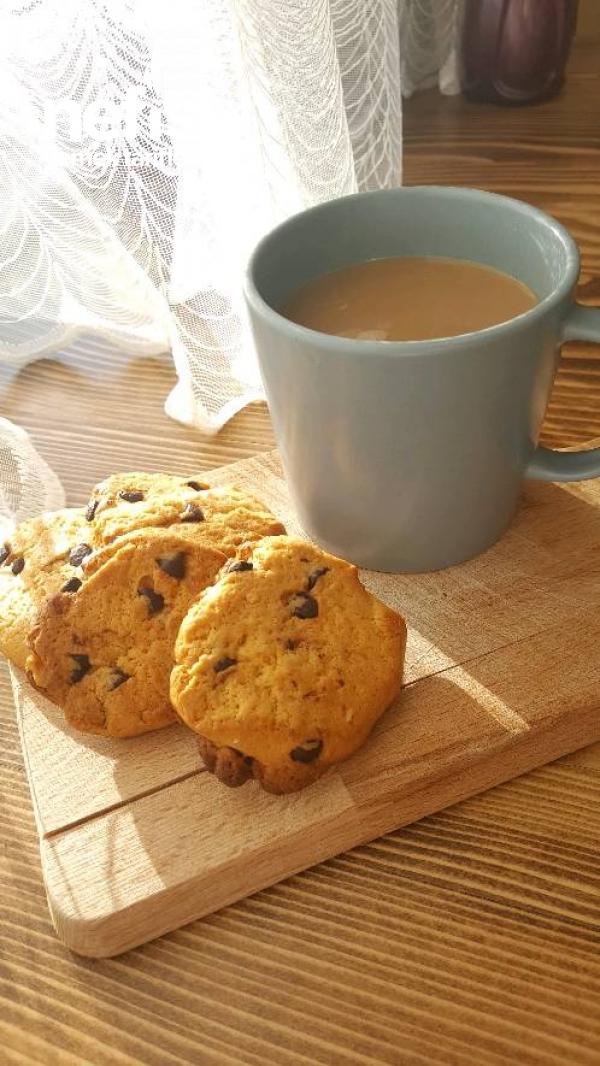 Starbucks American Cookies