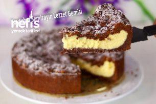 Damak Çatlatan Rus Pastası Tarifi