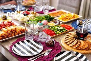 Misafire Kahvaltı Tarifi